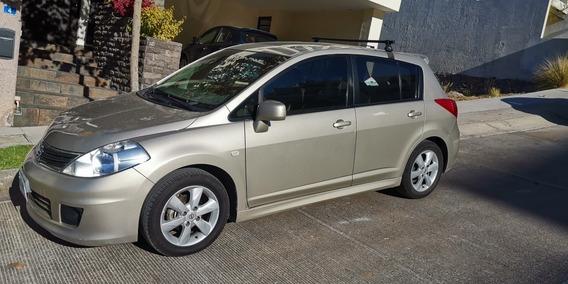Nissan Tiida Especial