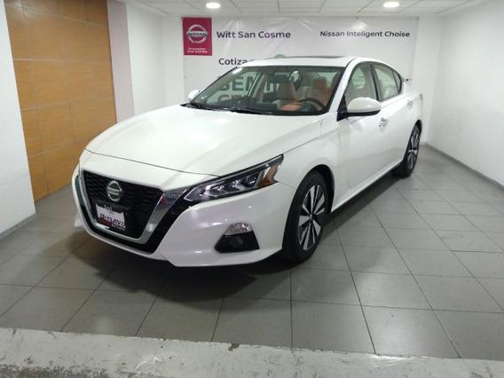 Nissan Altima 4p Advance L4/2.5 Aut