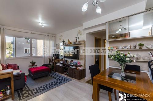 Apartamento, 2 Dormitórios, 62.17 M², Teresópolis - 194285