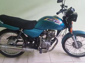 Honda Honda Cg 125 1997