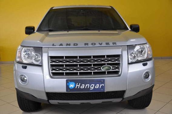 Land Rover Freelander 2 S I6 3.2 4x4 2010