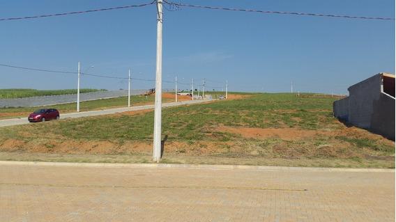 Vende Terreno Condomínio Ecopark | Sjcampos-caçapava - 360
