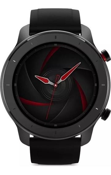 Relógio Smartwatch Xiaomi Amazfit Gtr42mm A1910 Starry Black