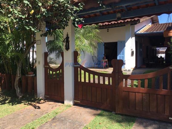 Casa À Venda Em Tabatinga - Ca278089