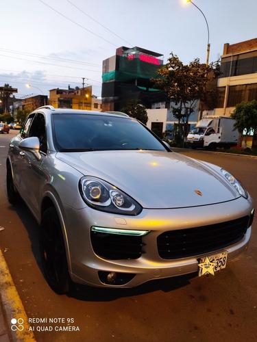 Imagen 1 de 12 de Porsche Cayenne Full
