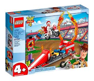 Lego Toy Story 10767 Espectáculo Acrobático De Duke Caboom