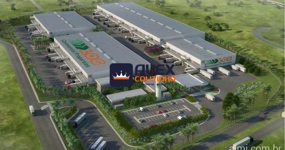 Galpão Condomínio Logístico Aracajú Se - 209986