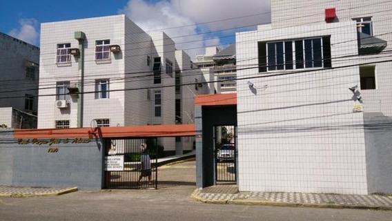 Apartamento Na Aldeota, Com 04 Quartos E 02 Banheiros Etc.