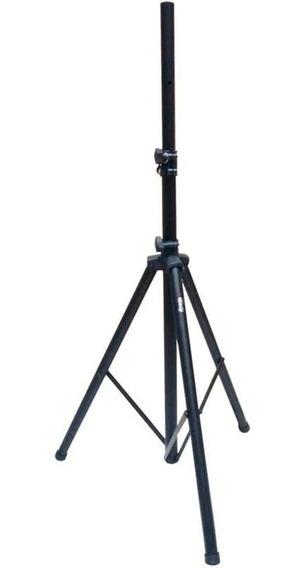 Pedestal Tripe Caixa De Som Reforçado Saty Sts 100