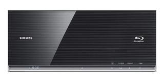 Blue-ray Samsung Con Wifi Y Función Smart Tv