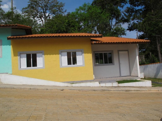 Casa 3 Dorm À Venda, 83 M² Por R$ 240.000 - Bahamas - Vargem Grande Paulista/sp - Ca4073