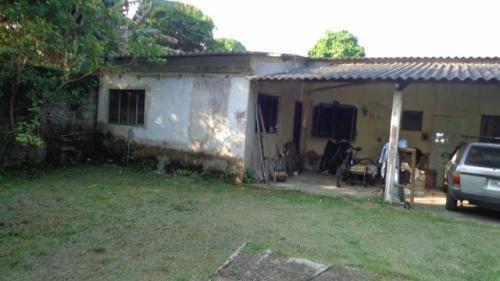 Chácara Com 2 Dormitórios Em Itanhaém/sp 2639-pc