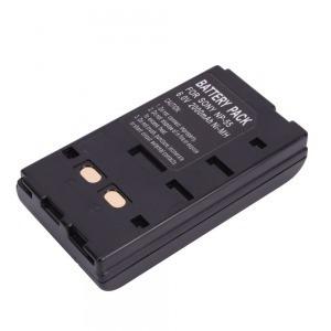 Bateria Câmara Sony 6v 2100mah Ni-mh - Np55, Np66, Np77 Gpx