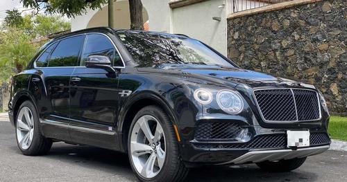 Imagen 1 de 15 de Bentley Bentley Bentayga
