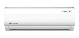 Aire acondicionado Mirage Inverter X mini split frío/calor 12300BTU/h blanco 115V CMC120K - EMC120K