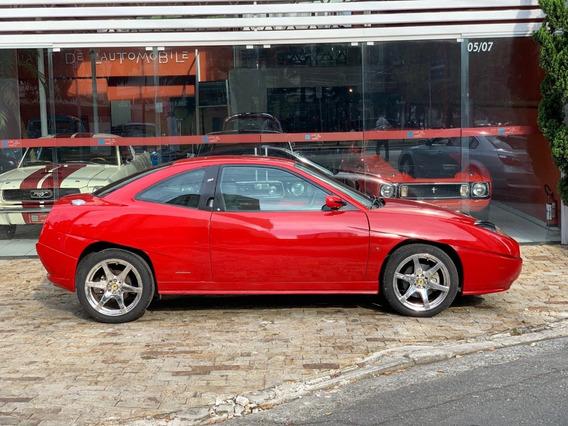 Fiat Coupé - 1996