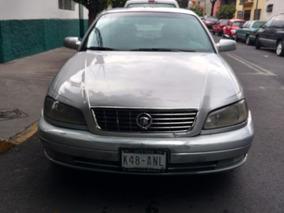 Cadillac Catera Catera 2000