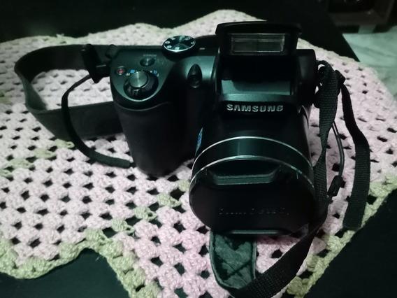 Câmera Digital Samsung Wb100