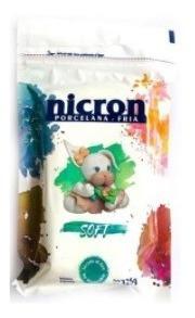 Porcelana Fría Nicron Soft 320 G
