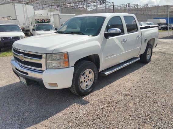 Chevrolet Cheyenne 5.3 2500 Crew Cab A 4x2 Mt 2010