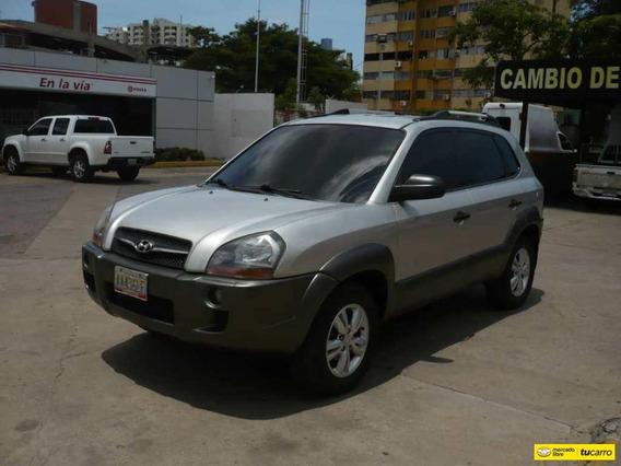Hyundai Tucson Sincronica