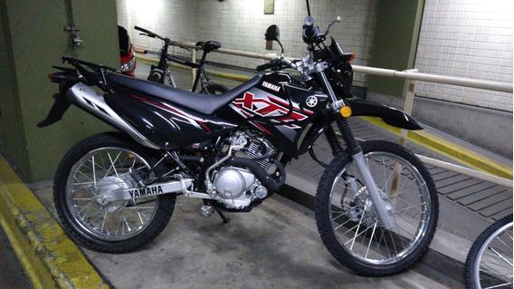 Yamaha Xtz 125 O Km