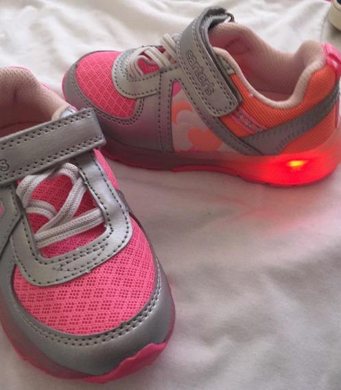 Zapatos Para Niñas Carters