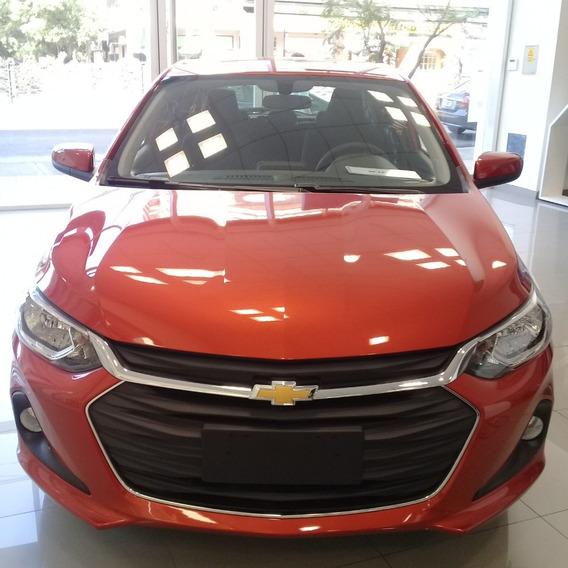 Chevrolet Nuevo Onix Premier 1.0 Turbo At 5 P Mc