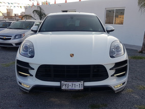 Porsche Macan 3.6 Turbo At