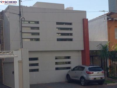 Sobrado Comercial Campo Belo - Mr50429