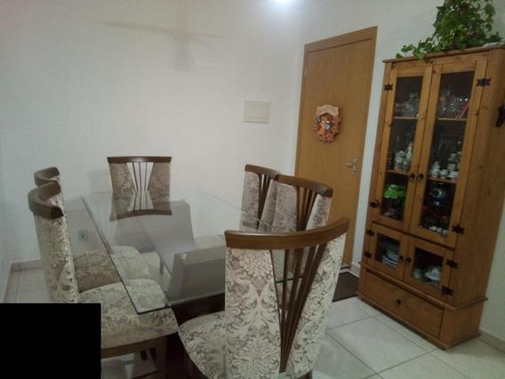 Apartamento Com 03 Dormitório(s) Localizado(a) No Bairro Santa Cruz Em Gravatai / Gravatai - 1236