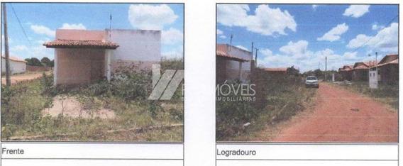 Rua Projetada, Matadouro, José De Freitas - 283352