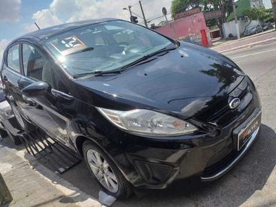 Ford / New Fiesta 2012 Se 1.6