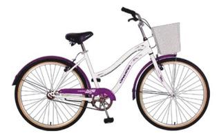 Bicicleta Ondina Jazz R 26 Dama Megastore Virtual