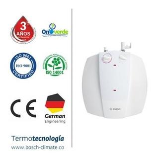 Calentador De Agua Eléctrico De Acumulación 220 V3.96 Hc.