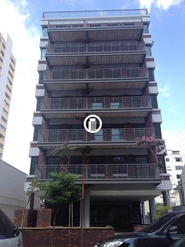 Salas/conjuntos Construtora - Pinheiros - Ref: 5935 - V-re6893