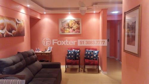 Imagem 1 de 30 de Apartamento, 2 Dormitórios, 66.06 M², Partenon - 203290