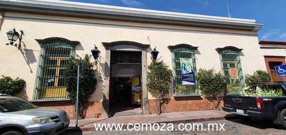 Renta Casa Centro Historico En Queretaro