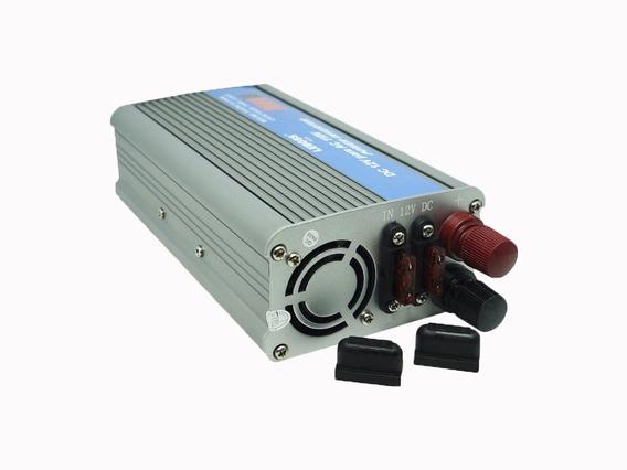 Inversor Conversor Transformador Veicular 1000 W 12v 110v