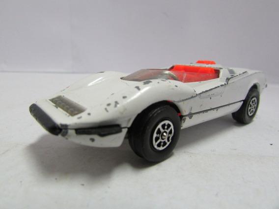 Corgi Toys Alfa Romeo P33 Pininfarina Whizzwheels Jorgetrens