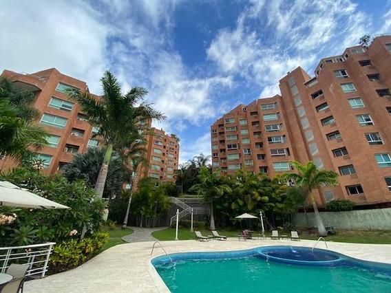 Apartamento En Venta - El Solar Del Hatillo - 20-20376