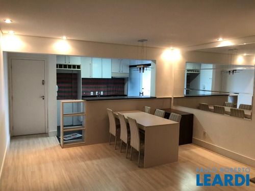 Imagem 1 de 11 de Apartamento - Ponte De São João - Sp - 629515