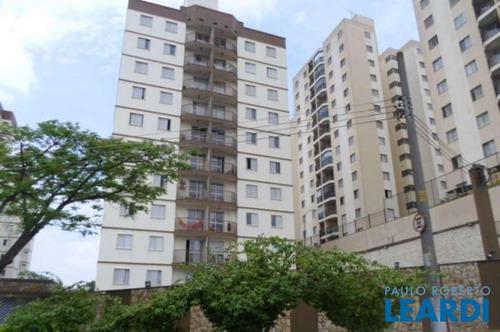 Imagem 1 de 15 de Apartamento - Vila Formosa - Sp - 622339