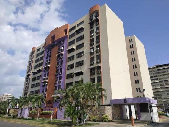 Apartamento En Venta Maracay Base Aragua. Cod 20-1037 Mc