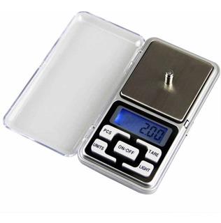Balanza Electronica Digital Portable Peso 0,01/500g