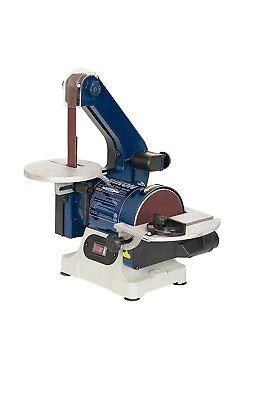 Cinturón Rikon Power Tools 50-151 Con Lijadora De Discos De