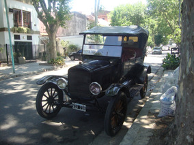 Ford T 1923 Touring