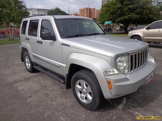 Jeep Cherokee Kk Automatico