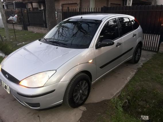 Ford Focus 2004 Permuto/vendo Acepto Moto,auto