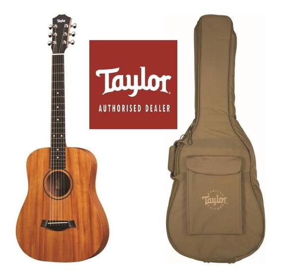 Violão Baby Taylor Bt2e